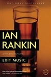 Rankin, Ian - Exit Music (Signed First Edition)