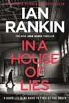 In a House of Lies | Rankin, Ian | Signed UK First Edition Copy