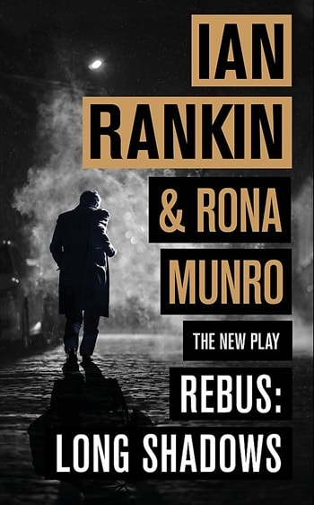 Rebus: Long Shadows by Ian Rankin