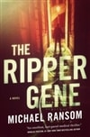 Ripper Gene, The | Ransom, Michael | Signed First Edition Book
