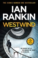 Rankin, Ian | Westwind | Signed UK First Edition Copy