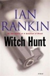 Rankin, Ian - Witch Hunt (Signed First Edition)