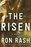 Rash, Ron | Risen, The | Signed First Edition Book