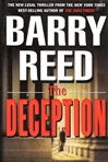 Reed, Barry - Deception, The (First Edition)