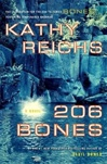 206 Bones | Reichs, Kathy | Signed First Edition Book
