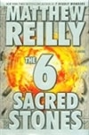 6 Sacred Stones, The | Reilly, Matthew | Signed First Edition Book