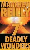 7 Deadly Wonders | Reilly, Matthew | Signed First Edition Book