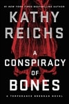 Reichs, Kathy | Conspiracy of Bones, A | Signed First Edition Copy
