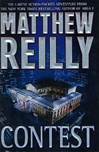 Reilly, Matthew - Contest (Signed First Edition)