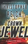 Reich, Christopher | Crown Jewel | Signed First Edition Copy
