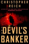 Devil's Banker, The | Reich, Christopher | Signed First Edition Book