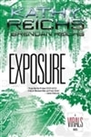 Exposure | Reichs, Kathy & Reichs, Brendan | Double-Signed 1st Edition