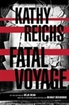 Fatal Voyage | Reichs, Kathy | Signed First Edition Book