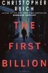 First Billion, The | Reich, Christopher | Signed First Edition Book