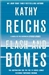 Flash and Bones | Reichs, Kathy | Signed First Edition Book