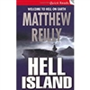 Reilly, Matthew - Hell Island (Signed Paperback)