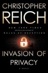 Invasion of Privacy | Reich, Christopher | Signed First Edition Book