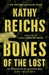 Reichs, Kathy - Bones of the Lost (Signed First Edition)