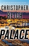 Reich, Christopher | Palace, The | Signed First Edition Book