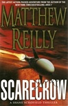 Scarecrow | Reilly, Matthew | Signed First Edition Book