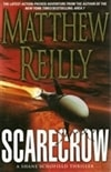 Reilly, Matthew - Scarecrow (Signed First Edition)