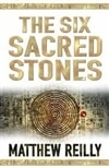 Six Sacred Stones, The | Reilly, Matthew | Signed First Edition UK Book
