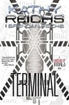 Terminal by Kathy Reichs & Brendan Reichs | Double-Double-Signed 1st Edition