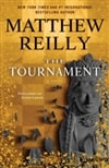 Tournament, The | Reilly, Matthew | Signed First Edition Book