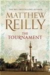 Tournament, The | Reilly, Matthew | Signed First Edition UK Book
