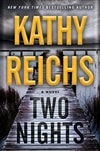 Two Nights by Kathy Reichs | Signed First Edition Book
