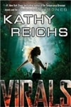 Reichs, Kathy - Virals (Signed First Edition)