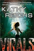 Virals | Reichs, Kathy | Signed First Edition Book
