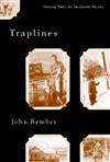 Rember, John | Traplines | First Edition Book
