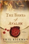 Bones of Avalon, The | Rickman, Phil | Signed First Edition Book