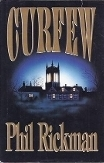 Curfew by Phil Rickman