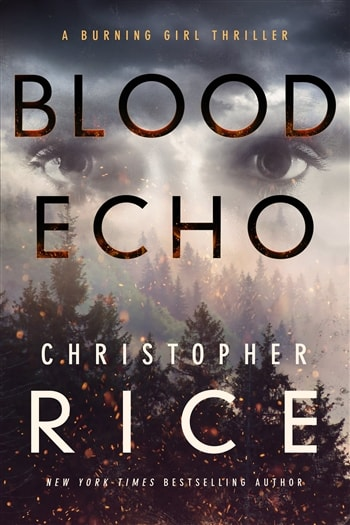 Blood Echo by Christopher Rice