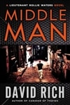 Middle Man | Rich, David | Signed First Edition Book