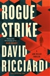 Ricciardi, David | Rogue Strike | Signed First Edition Copy