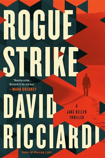 Rogue Strike by David Ricciardi