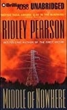 Pearson, Ridley | Middle of Nowhere | Book on Tape