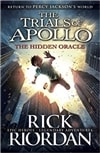 Hidden Oracle, The | Riordan, Rick | Signed First Edition UK Book