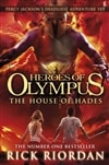 House of Hades, The | Riordan, Rick | Signed First Edition UK Book