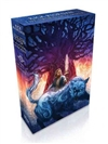 Riordan, Rick | Magnus Chase and the Sword of Summer | Signed Limited Edition Book
