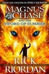 Sword of Summer, The (Magnus Chase and the Gods of Asgard) | Riordan, Rick | Signed UK Edition Book