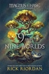 9 From the Nine Worlds | Riordan, Rick | Signed First Edition Book