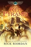 Red Pyramid, The | Riordan, Rick | Signed First Edition Book
