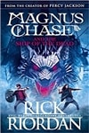 Magnus Chase and the Ship of the Dead | Riordan, Rick | Signed First Edition UK Book