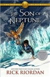 Son of Neptune, The (Heroes of Olympus Book Two) | Riordan, Rick | Signed First Edition Book