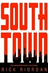 Southtown | Riordan, Rick | Signed First Edition Book