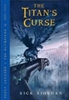 Riordan, Rick - Titan's Curse, The (Signed First Edition)